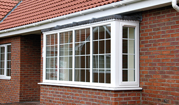 PVC-U WINDOWS AND DOORS